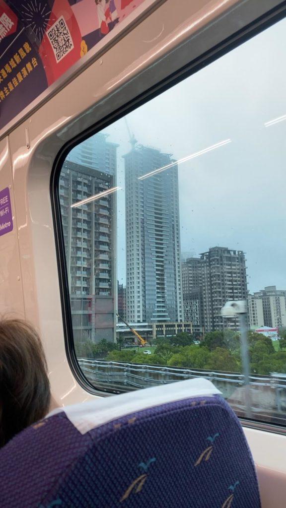 MRTからの風景3