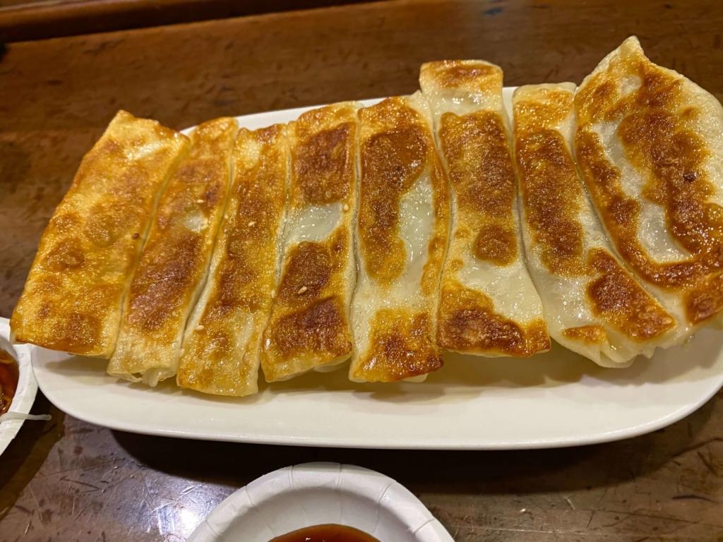 杭州小篭湯包_焼餃子