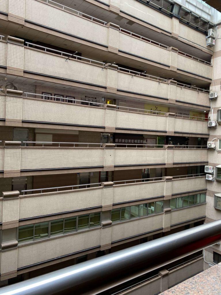 ホテル_廊下