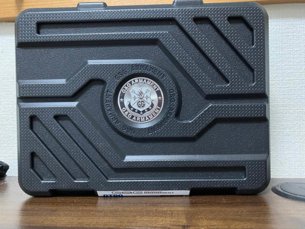 GTP9の箱