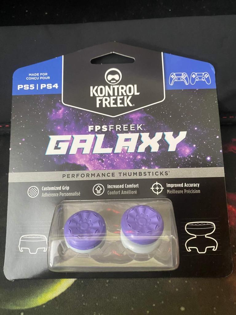 Galaxy FPSフリーク